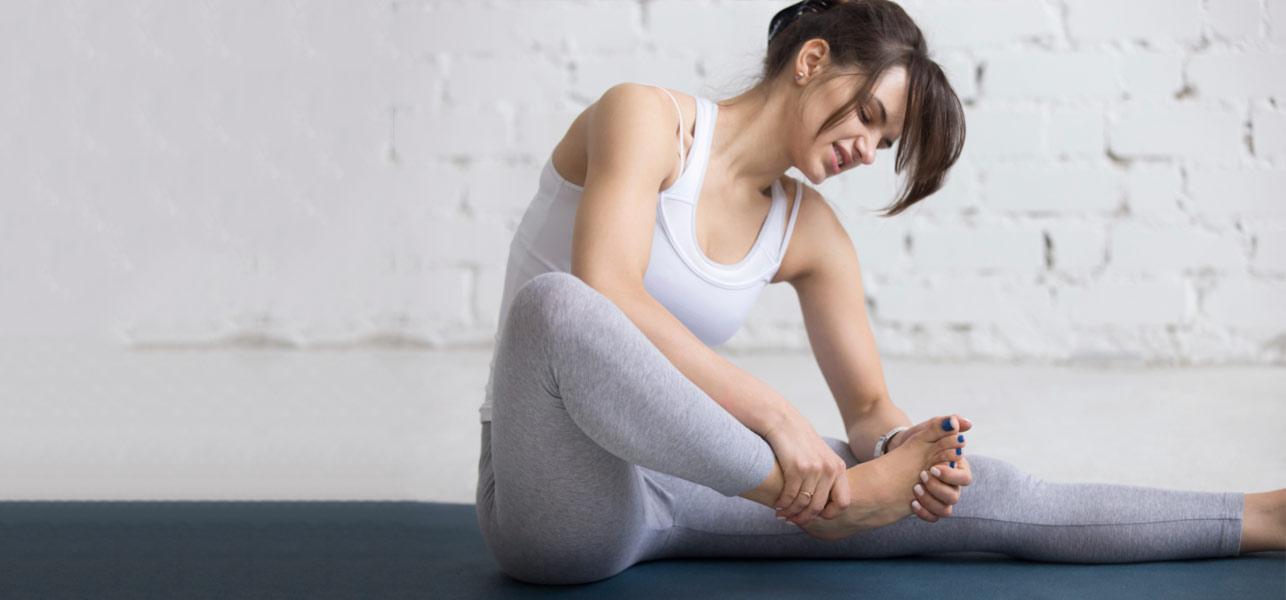 Những điều quan trọng cần lưu ý khi tập Yoga
