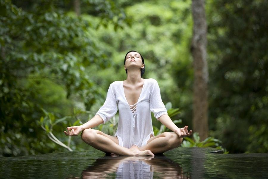 Bảo vệ sức khỏe với 5 bài tập yoga chữa bệnh dạ dày