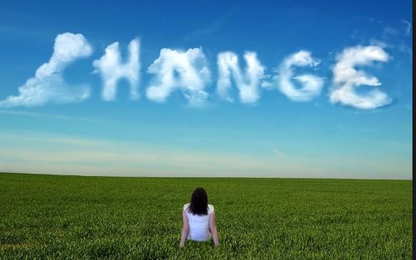 Phụ nữ nên làm gì để thay đổi bản thân?