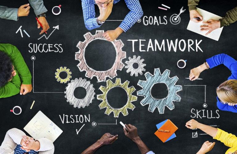 Những kỹ năng làm việc nhóm hiệu quả mà bạn không nên bỏ qua