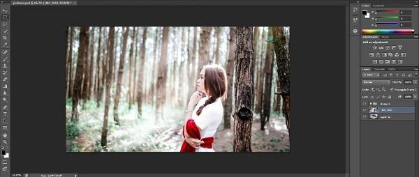 Cách tạo ảnh động trong Photoshop với 5 bước đơn giản