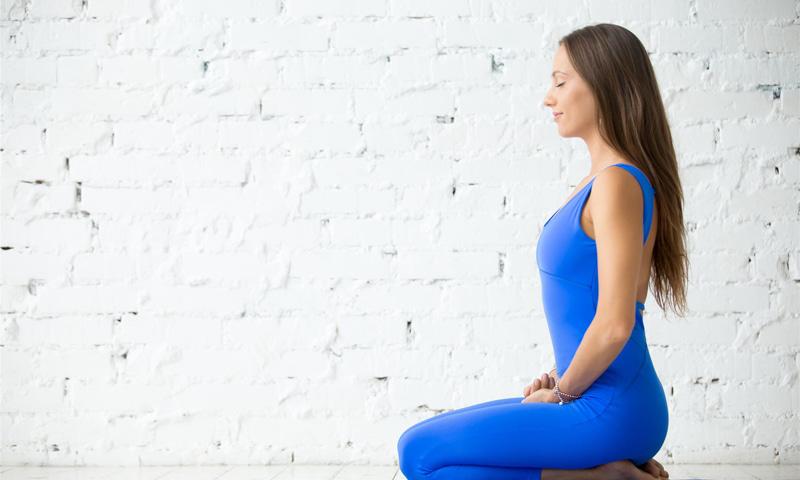 Các bài tập yoga cực đơn giản cho người mới bắt đầu
