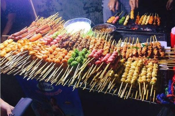 Kinh doanh đồ ăn vặt mùa đông - Một vốn bốn lời