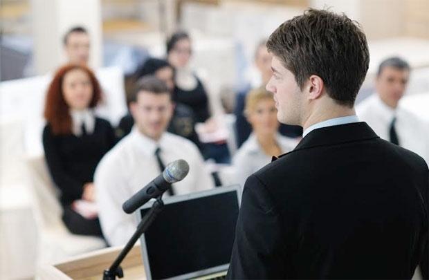 Khám phá ngôn ngữ cơ thể trong thuyết trình