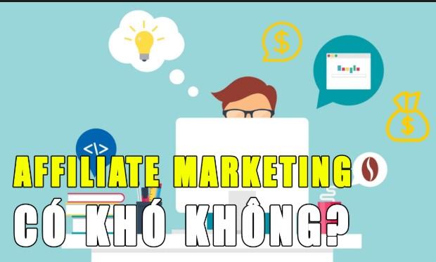 Kinh nghiệm làm Affiliate marketing cho người mới bắt đầu