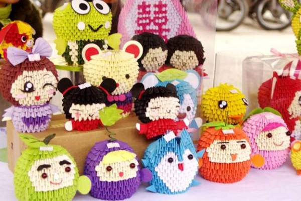 Top 3 shop bán đồ handmade chất lượng ở Hà Nội