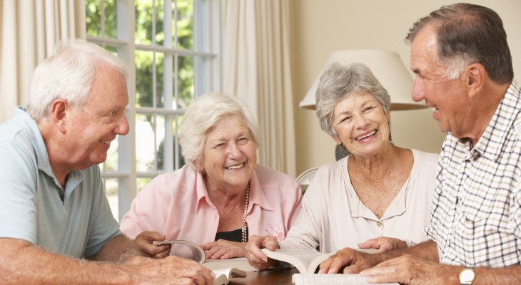 5 bí quyết luyện trí não – Tăng trí nhớ cho người già tốt nhất