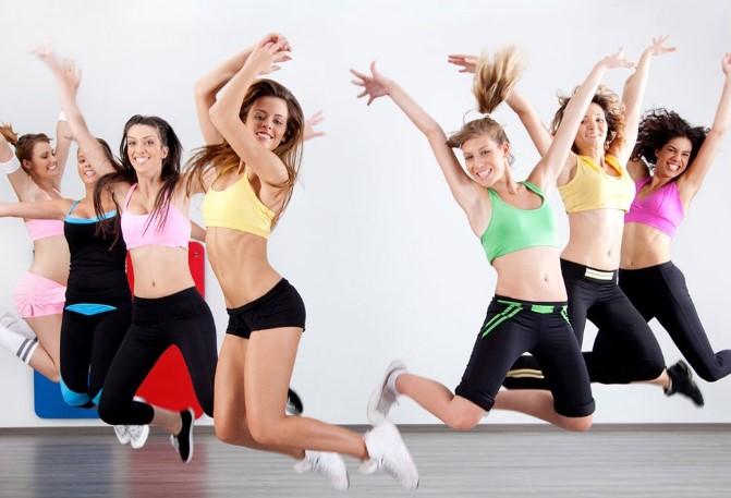 8 lỗi cơ bản thường gặp khi tập aerobic tại nhà