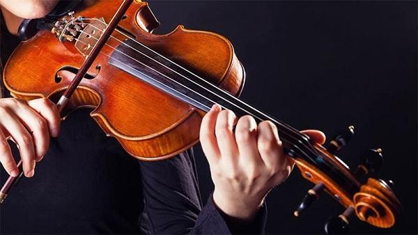 Đàn Violin và những kiến thức tổng quan