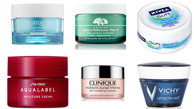 5 lưu ý về kem dưỡng ẩm da mặt loại nào tốt?