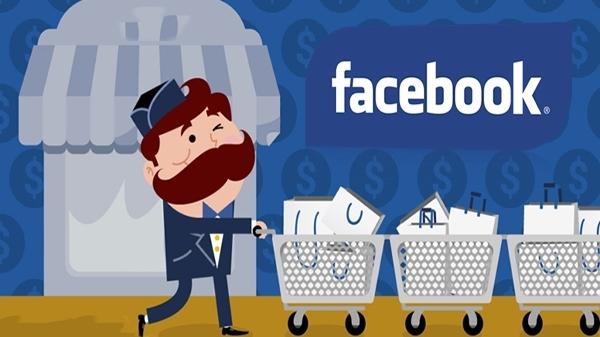 Bật mí cách bán hàng online hiệu quả trên Facebook ra đơn ầm ầ