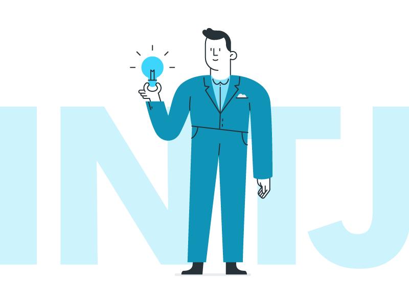 INTJ là gì? Nhóm tính cách này phù hợp với ngành nghề nào?