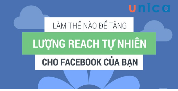Tăng Reach cho Fanpage Facebook
