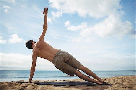 Sở hữu abs cực chắc khỏe với 5 tư thế yoga cực độc