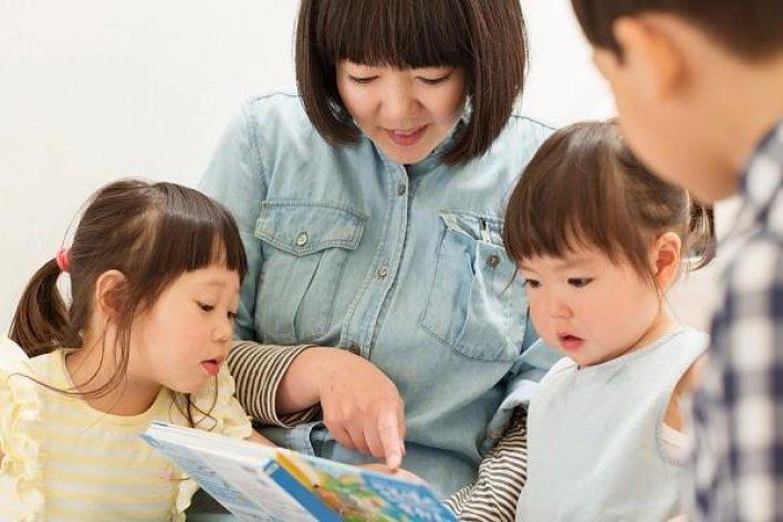 Mách bạn cách dạy con của người Nhật giúp bé thông minh hơn