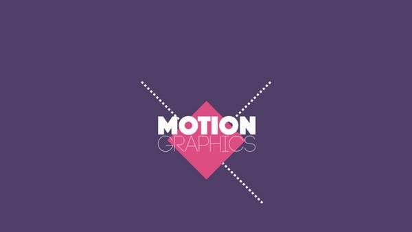Điểm danh các tính năng tuyệt vời của motion graphic