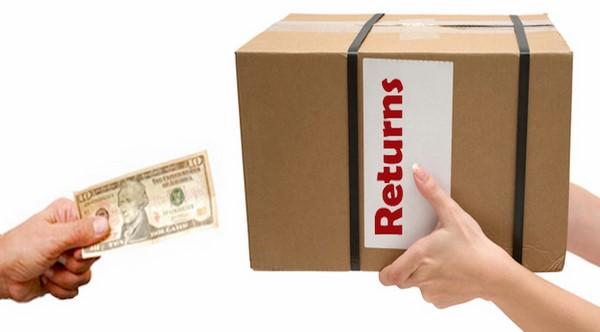 Cách hạch toán hàng bán bị trả lại mà người làm kinh doanh nên biết