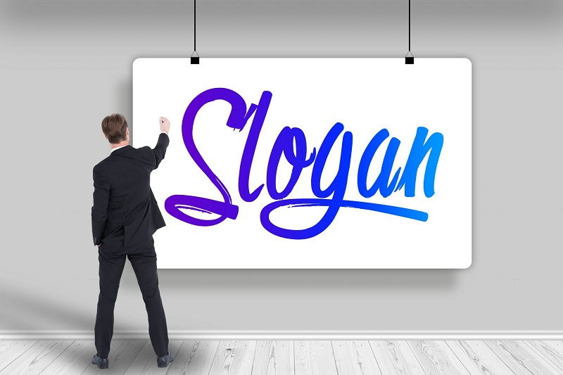 Tổng hợp những câu slogan hay cho công ty dân kinh doanh cần biết