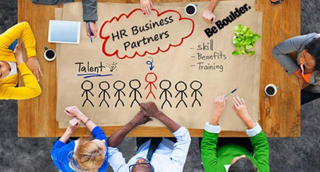 Mô hình nhân sự HRBP là gì?