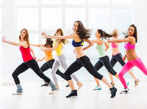 Top 2 khóa học nhảy Zumba uy tín nhất hiện nay