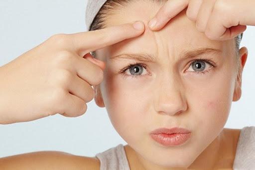 3 cách trị mụn chìm dưới da làm đẹp hiệu quả