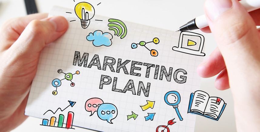Hướng dẫn các bước lập kế hoạch Marketing tổng thể