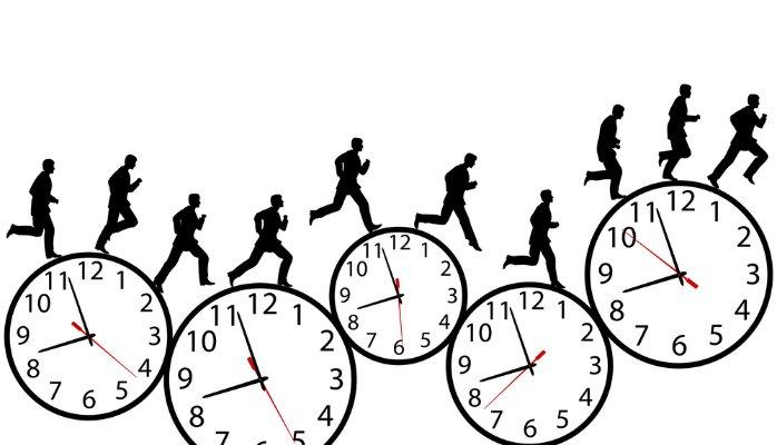 Các bước quản lý thời gian hiệu quả để thành công