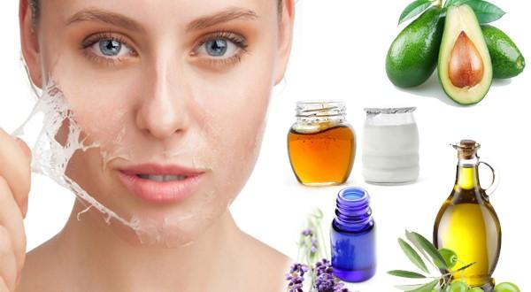 Bật mí cách chăm sóc da mặt khô từ mặt nạ tự nhiên hiệu quả, đơn giản, dễ làm tại nhà