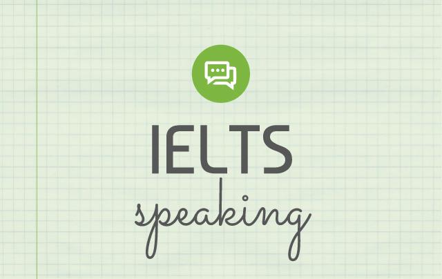 Kinh nghiệm tự luyện Speaking Ielts của các cao thủ