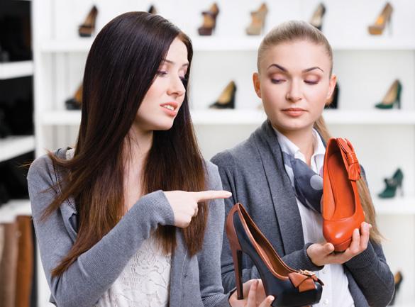 Khách hàng từ chối mua hàng bạn sẽ làm gì?