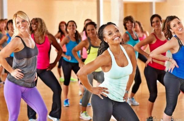 Những lưu ý khi học nhảy Zumba mà bạn không nên bỏ qua