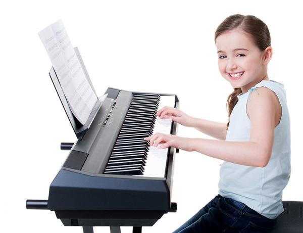 3 bước cơ bản học đàn Organ cho người mới bắt đầu