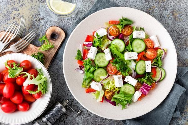 Top 3 chế độ ăn kiêng giảm cân trong 1 tháng bạn nên thử ngay