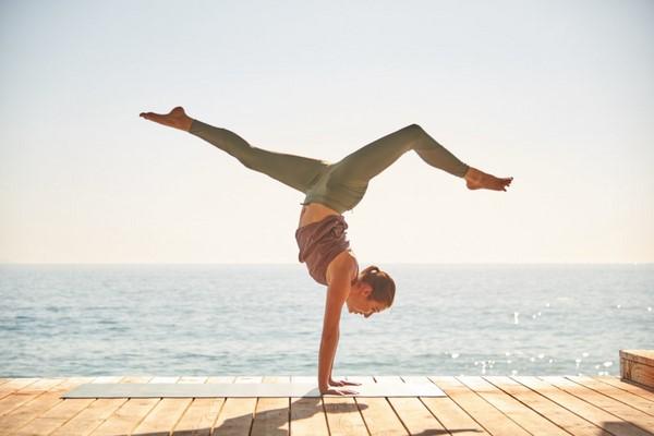 Tập Yoga có mang lại hiệu quả giảm cân hay không?