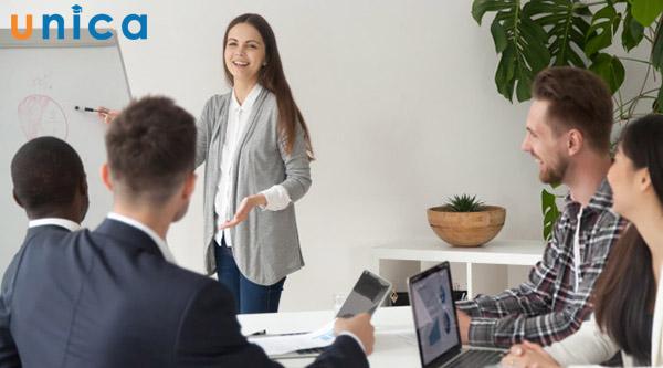 Xây dựng chương trình mentorship cho doanh nghiệp từ A - Z
