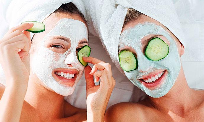 Cách đắp mặt nạ dưa leo đúng chuẩn cho làn da sáng mịn chỉ với 15 phút mỗi ngày