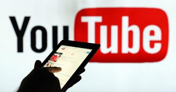 5 phút click chuột để khôi phục tài khoản YouTube bị khóa thành công
