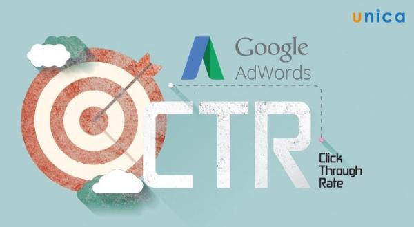 Cách tăng CTR trong quảng cáo Google Adwords hiệu quả