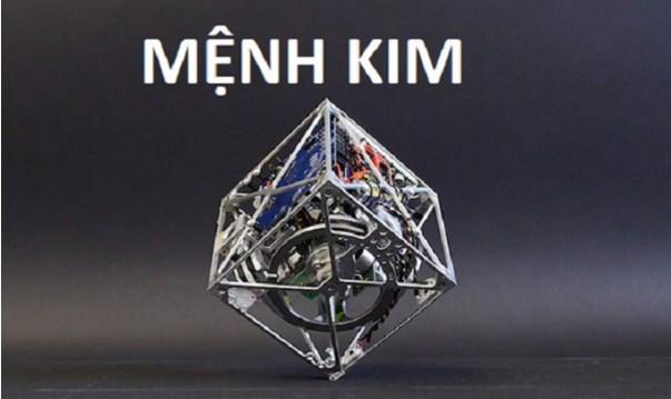 Mệnh Kim đeo đá màu gì để hợp phong thủy và đem lại may mắn tài lộc?