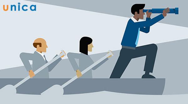 5 kỹ năng cần thiết để trở thành quản lý