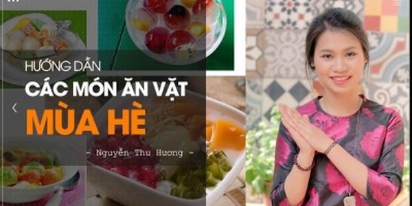 3 khóa học nấu ăn giúp bạn trở thành bà nội trợ thông thái