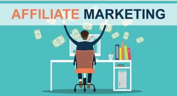 Bật mí 5 loại website kiếm tiền Affiliate hiệu quả nhất hiện nay
