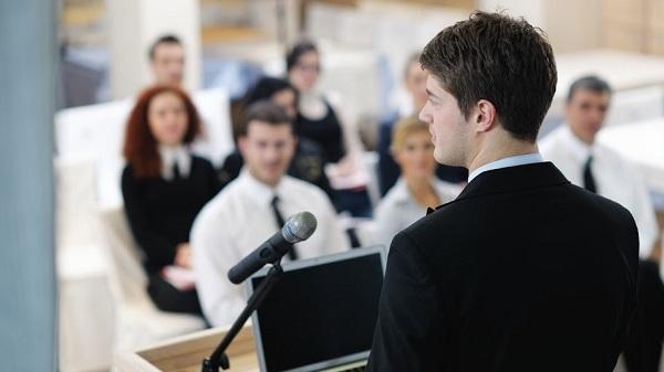 Khám phá cách cải thiện kỹ năng thuyết trình hiệu quả