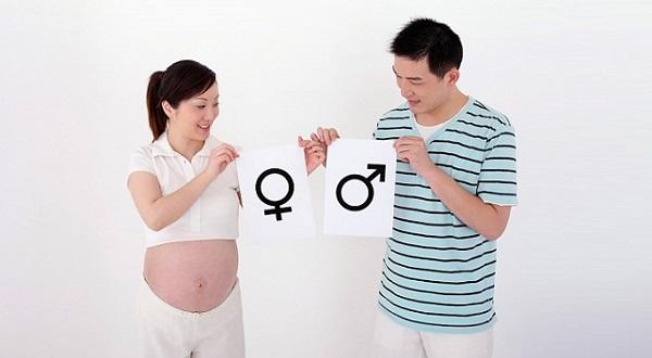 Cách tính sinh con trai theo lịch Trung Quốc - Bí quyết sinh con theo ý muốn