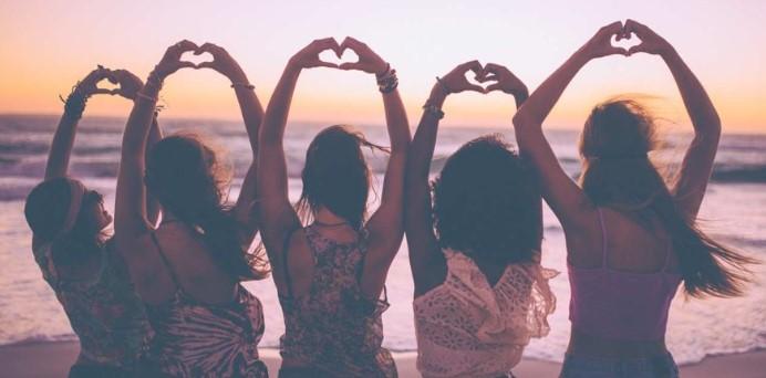 Điểm mặt 5 cách ứng xử với bạn bè để có một tình bạn mãi mãi bền lâu