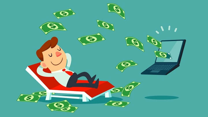 Tuyệt chiêu kiếm tiền online nhanh nhất không phải ai cũng biết