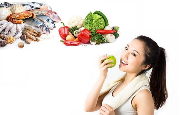 Ăn gì để tăng vòng 3? Những thực phẩm có ngay trong bếp bạn
