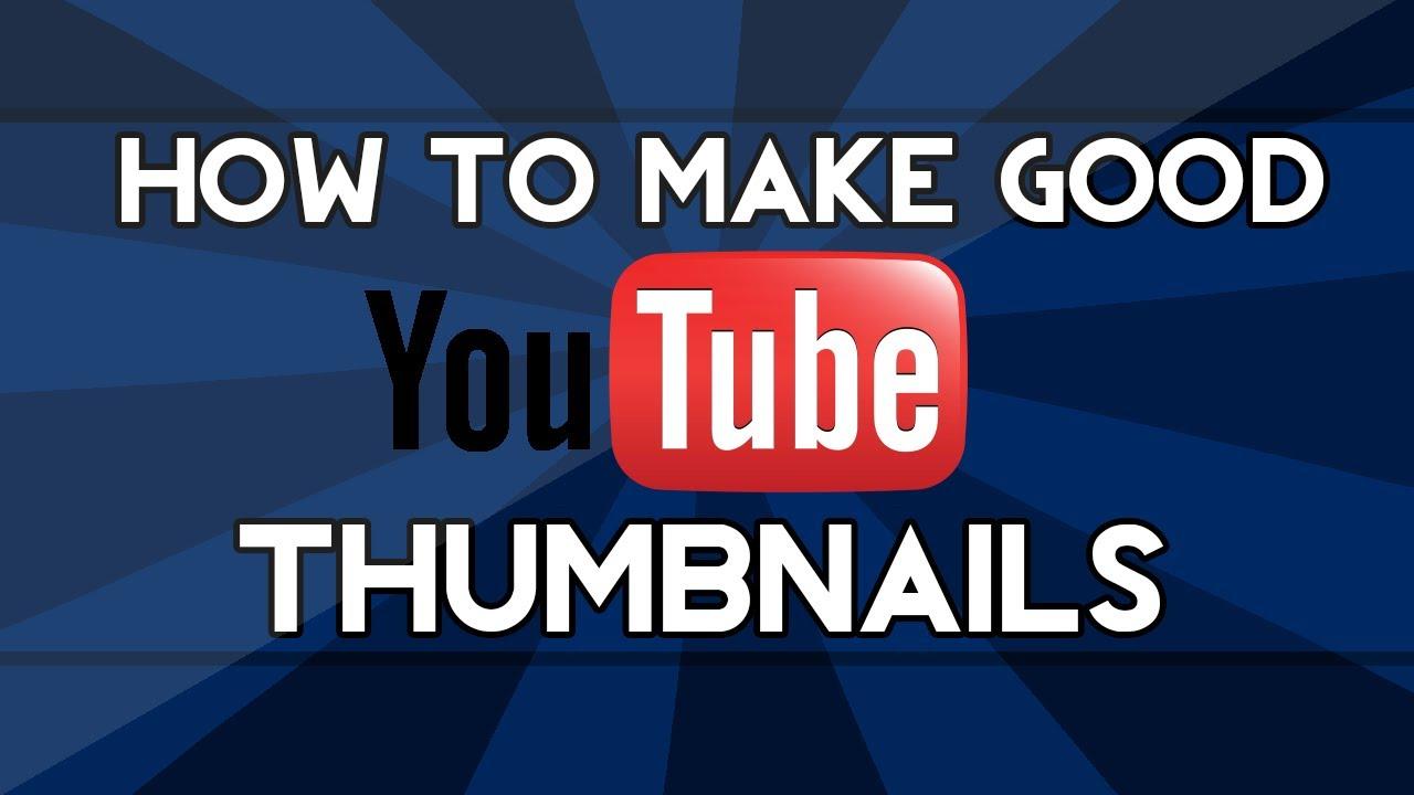 Tối ưu kích thước thumbnail YouTube nhanh gọn với vài cú click chuột