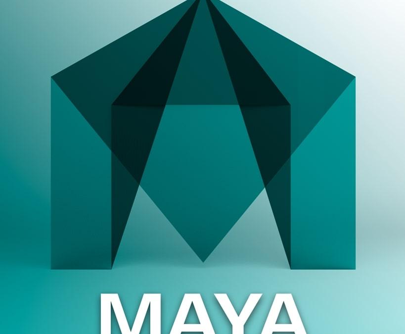 """Phần mềm Maya là gì? """"Kẻ mở đường"""" thời Maya 3D"""