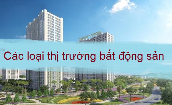 2 mảng bất động sản quan trọng mà người làm môi giới cần biết